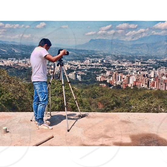 Bucaramanga Colombia 2014 photo