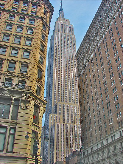 Empire State Building - New York photo