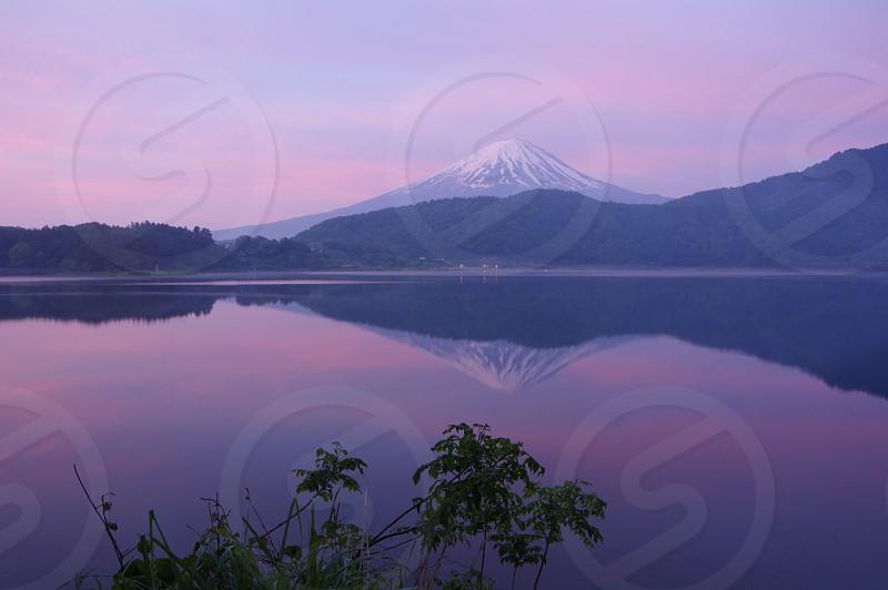 富士山 mountFuji  photo