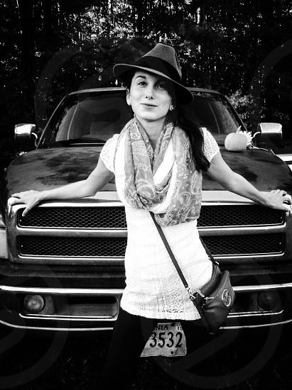 Bonnie Parker  photo