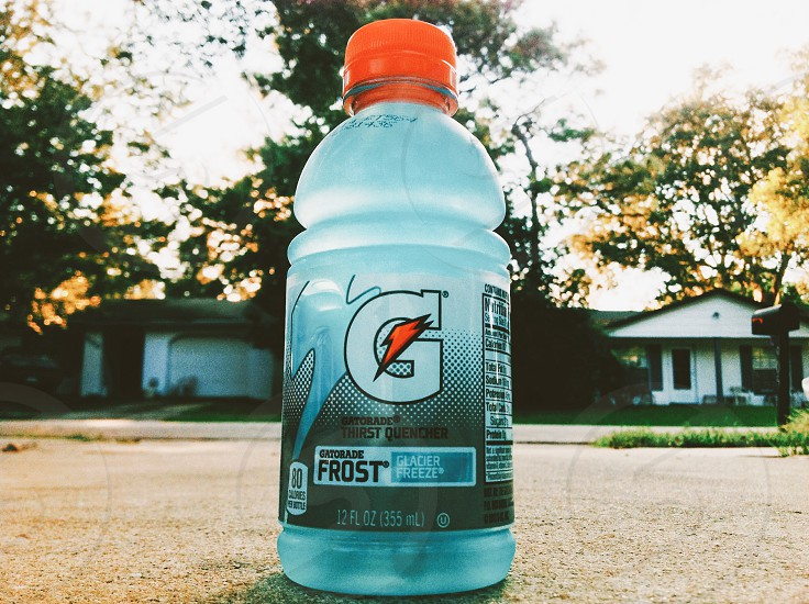 Gatorade  photo