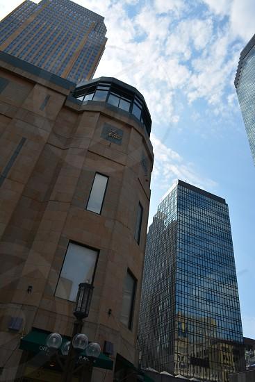 Downtown Minneapolis. photo