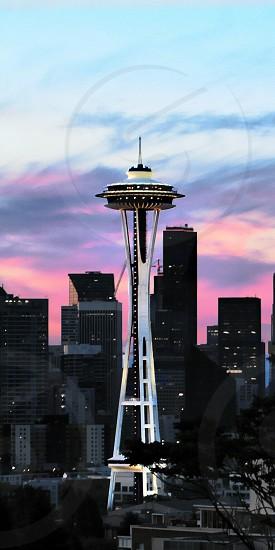 Seattle Washington PNW Photography photo