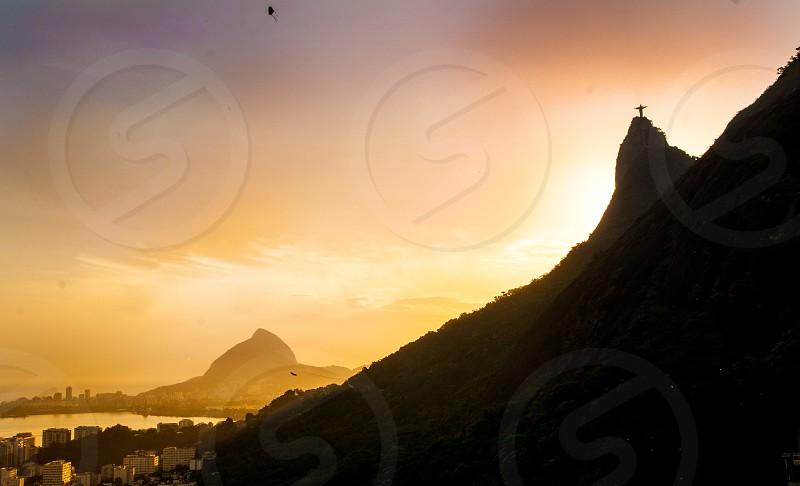 My city my home my  beautiful Rio de Janeiro  photo