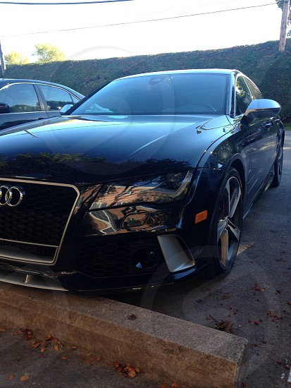 Audi in Niagara photo