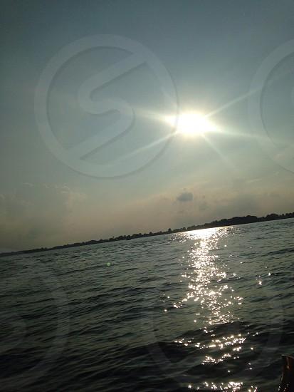 Indian Lake.  photo