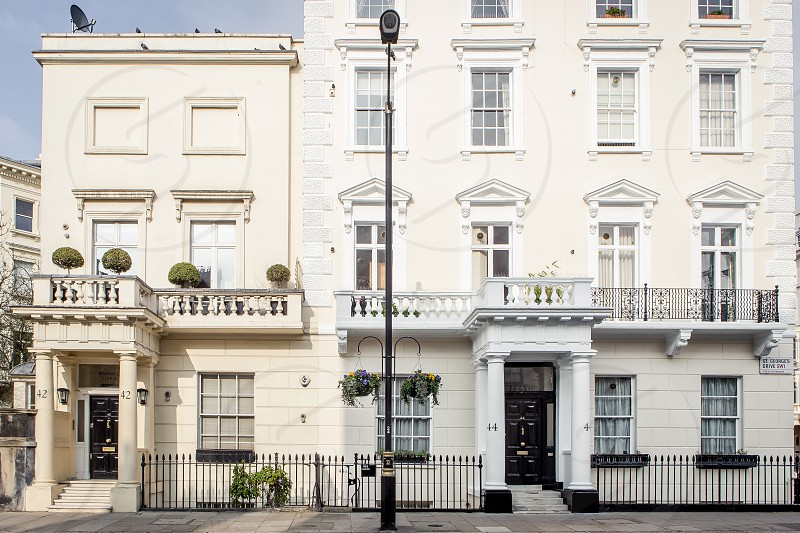 Pimlico London photo
