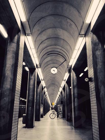 Lonley Bike photo