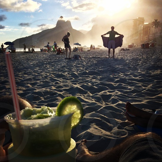 Brazilian Beach Friday photo
