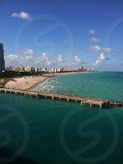 South Beach Miami photo