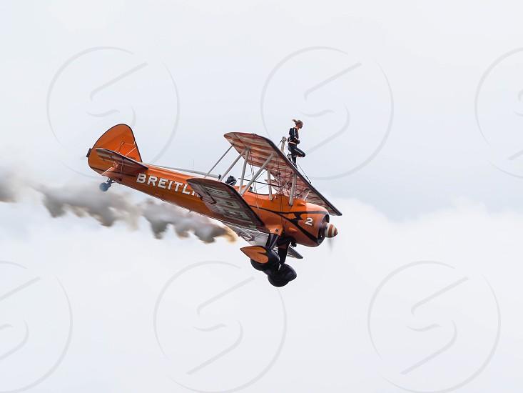 Breitling Wingwalkers photo