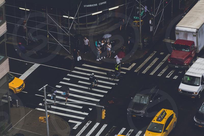 crosswalk photo