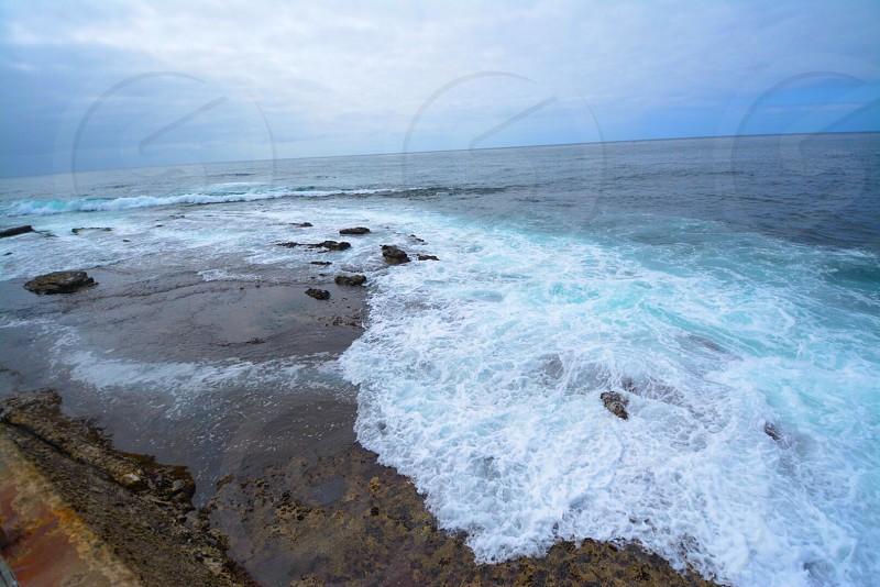 The Ocean photo