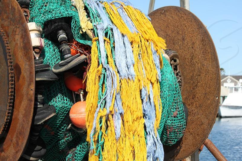 Nets photo