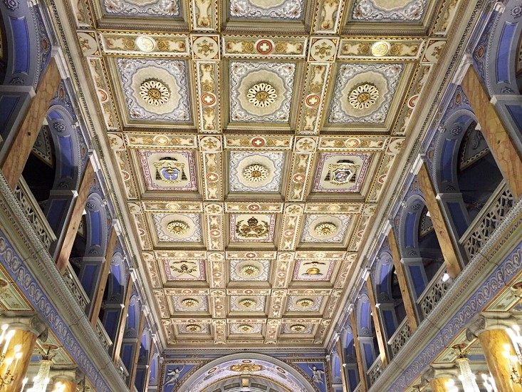 St. Esprit Cathedral Harbiye İstanbul photo