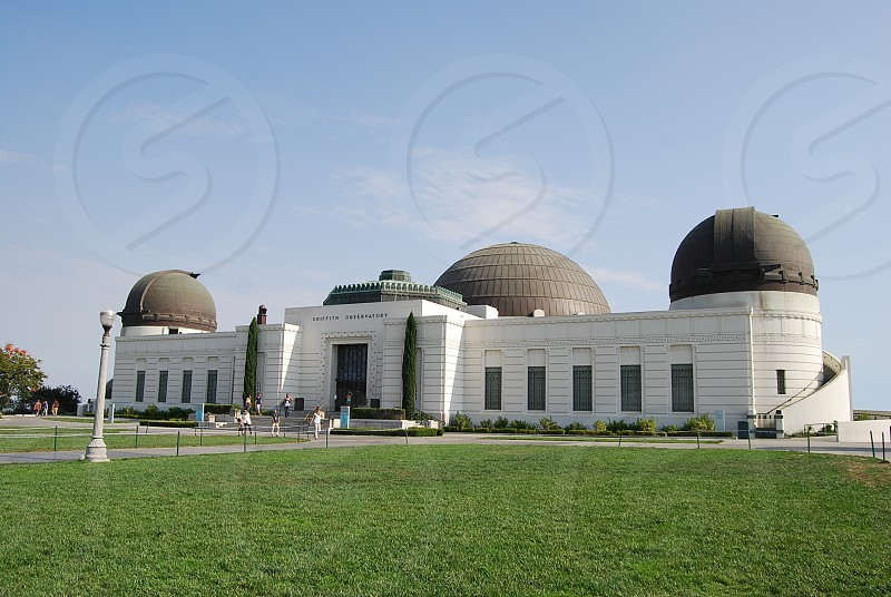The Observatory photo