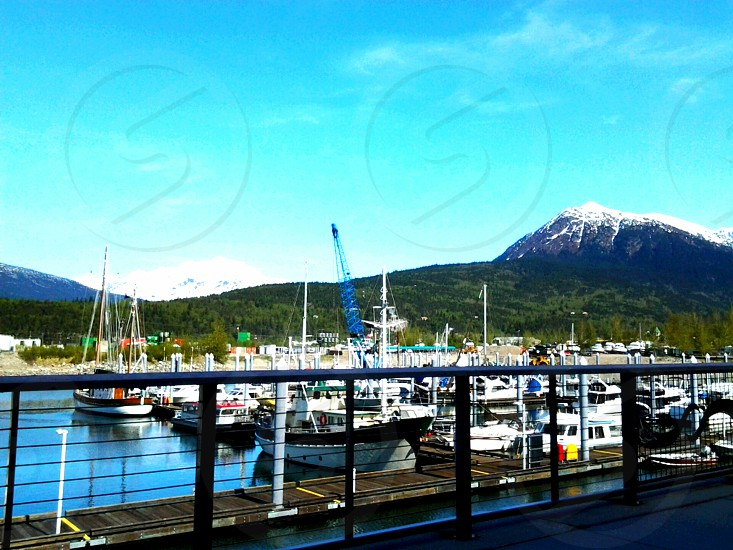 Skagway - Alaska photo