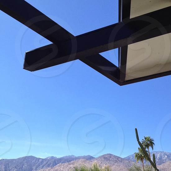 The Horizon Hotel. Palm Springs CA. photo