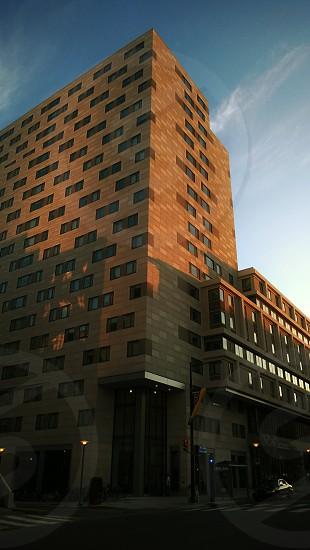 campus architecture building photo