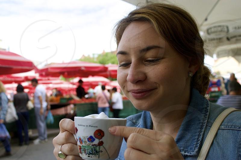 Happy Coffee photo