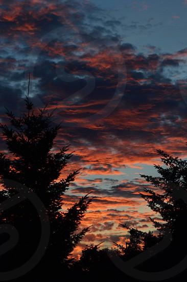 northwest sunrise photo