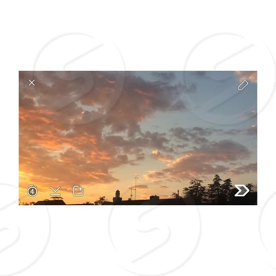 #sky  photo