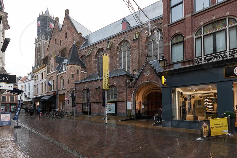 Museum 'de Speelklok'  the jolliest museum for kids of all ages. photo