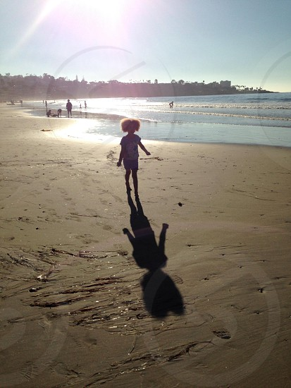 Open Beach photo