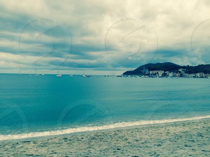 Sea Elba side photo