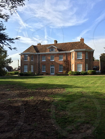 Brudenell House Quainton Buckinghamshire. Recently developed from garden by SH Carpentry & Construction photo