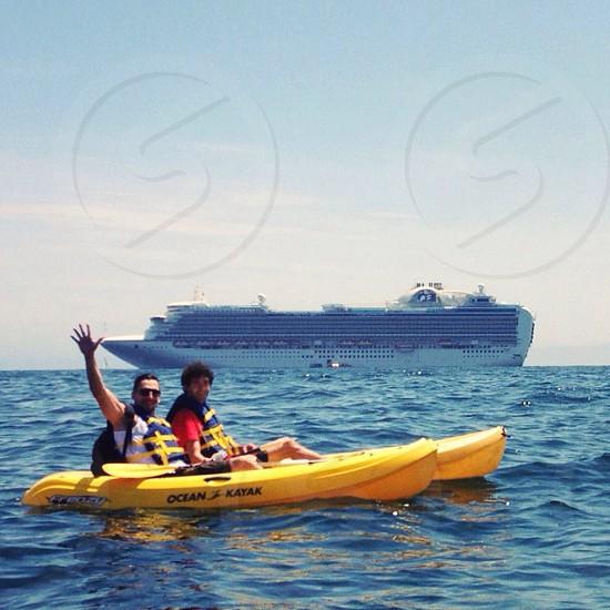 Boats. photo