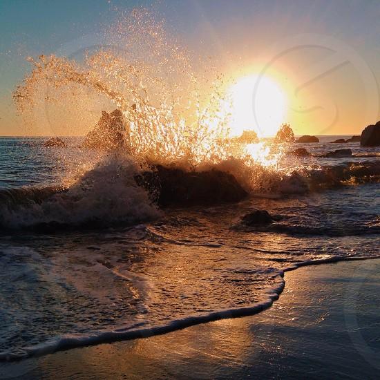 El Matador State Beach photo