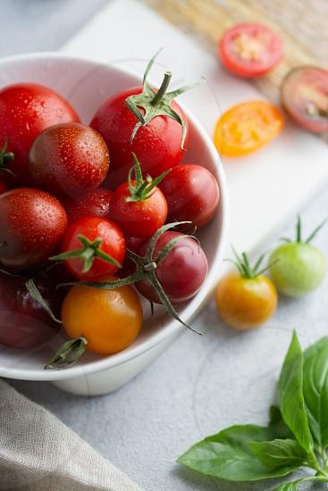 Tomato Bowl-4407 photo