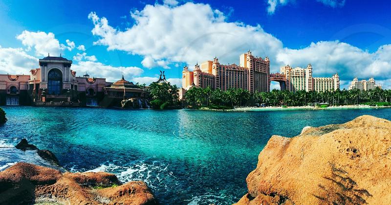 Bahamas Vacation Explore Island Resort Tropical photo
