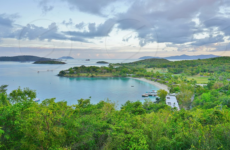 Saint John - US Virgin Islands photo