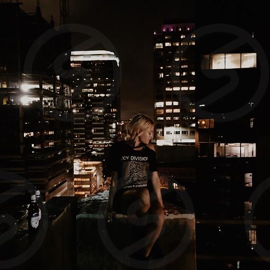 Where is my mind. #city  #austin  #skyline  #downtown photo