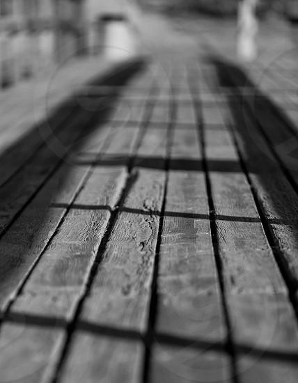 gray road photo