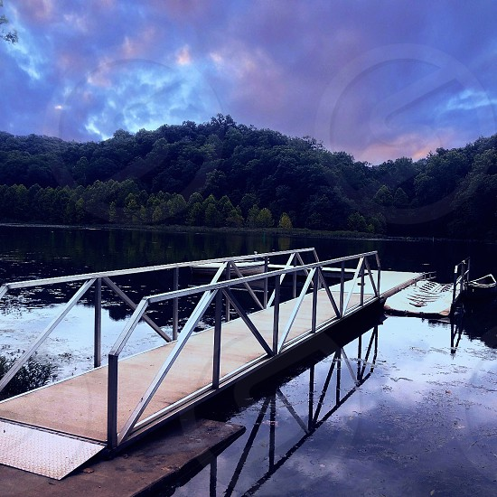 Griffy's Lake - Bloomington/Indiana photo