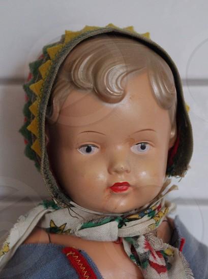 baby figure photo