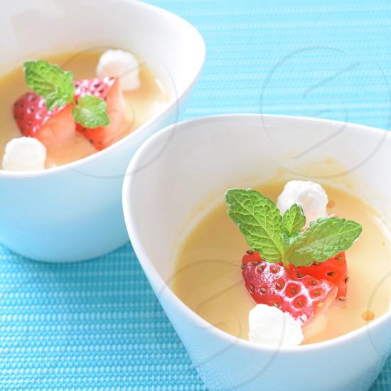 Dessert Sweets photo