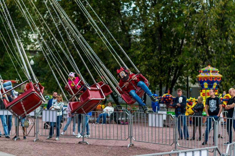 gorky park photo