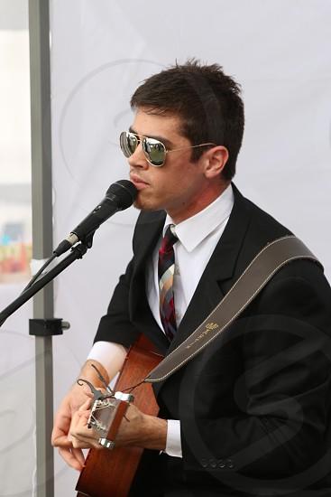 Kyle Johnson Alaska Musician photo