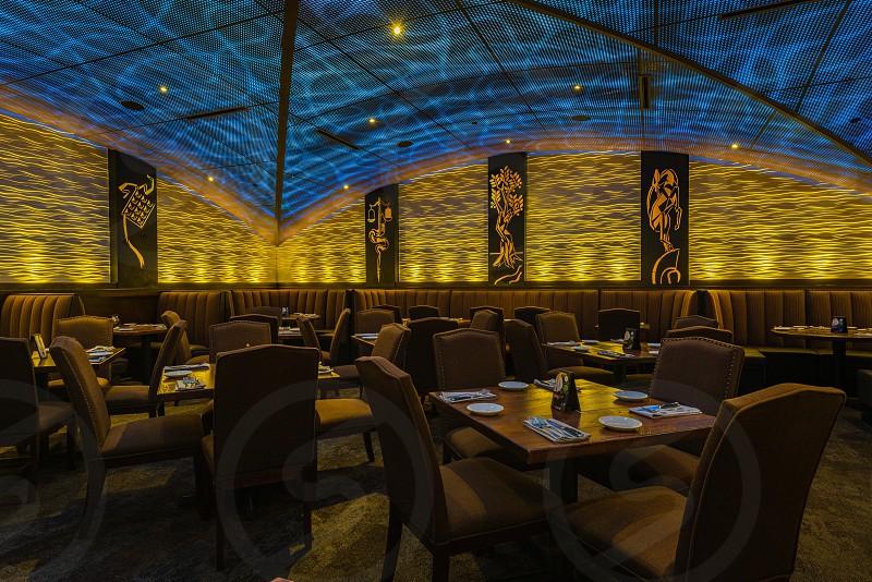 Some restaurant photos photo