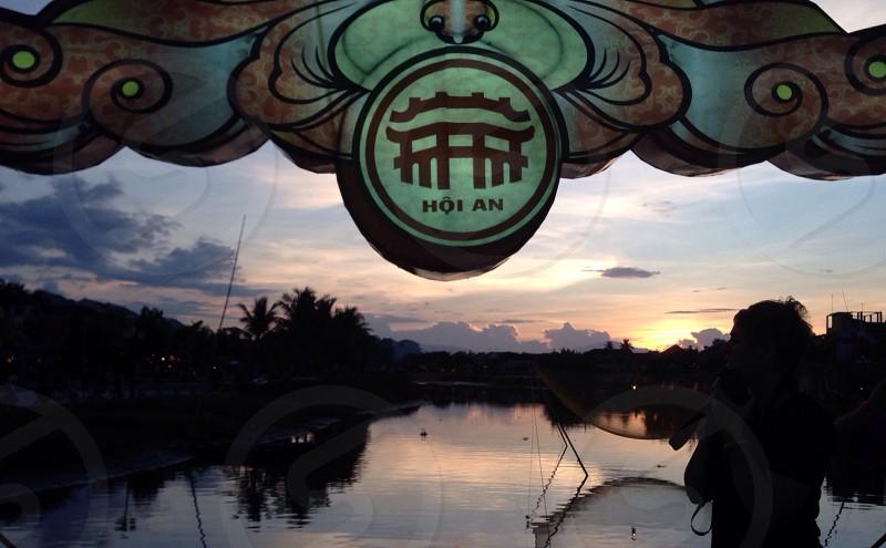 Hoi An Da Nang Vietnam photo