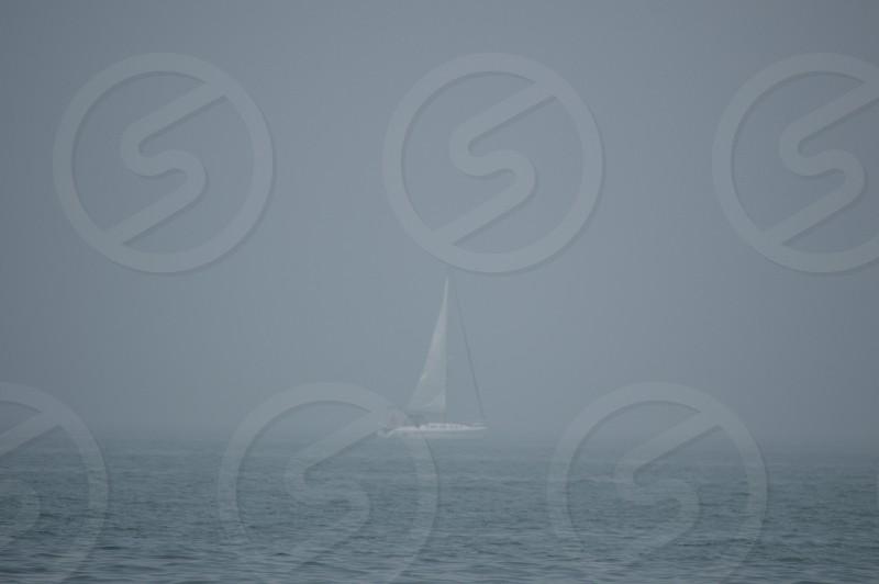 Ghost Sail photo