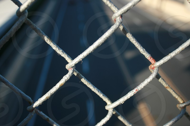 Fence Street photo
