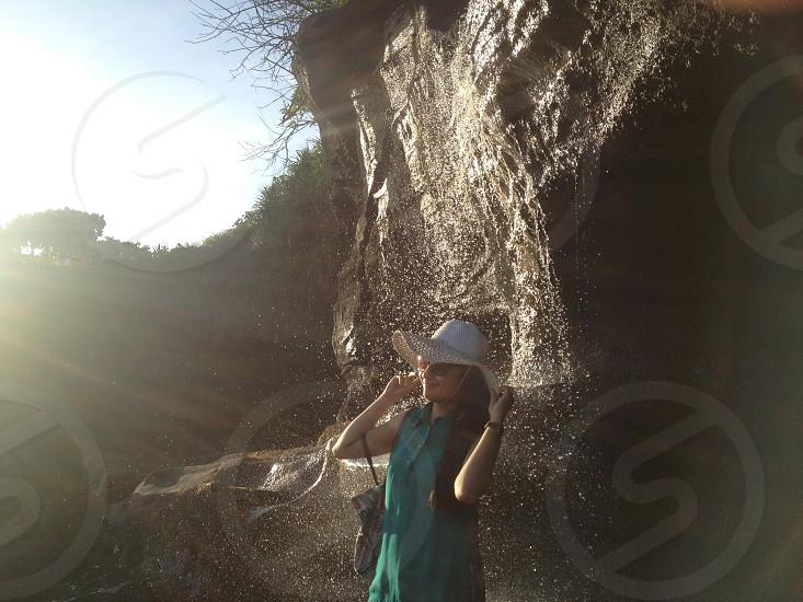 Angel's Waterfalls photo