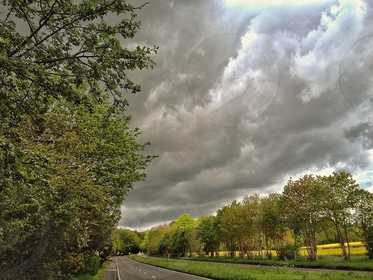 Cloudy Sky's  photo