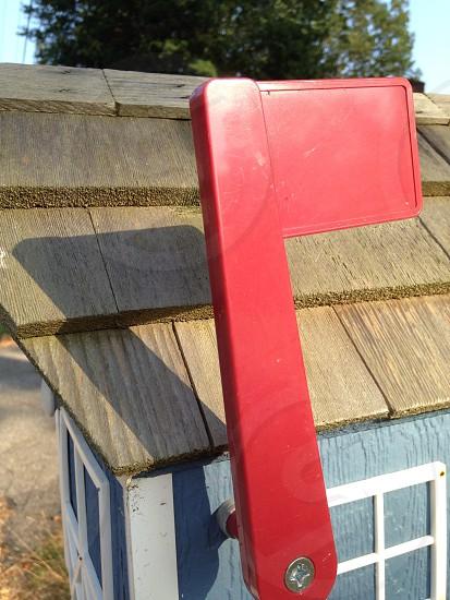 Got mail? photo
