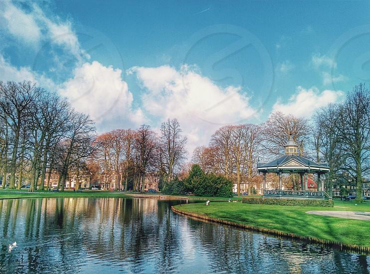 Apeldoorn The Netherlands photo